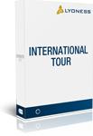 Turnê internacional da Lyoness