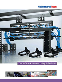 HellermannTyton Out of Rack Connectivity Solutions