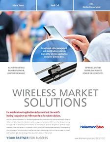 Wireless Market Solutions
