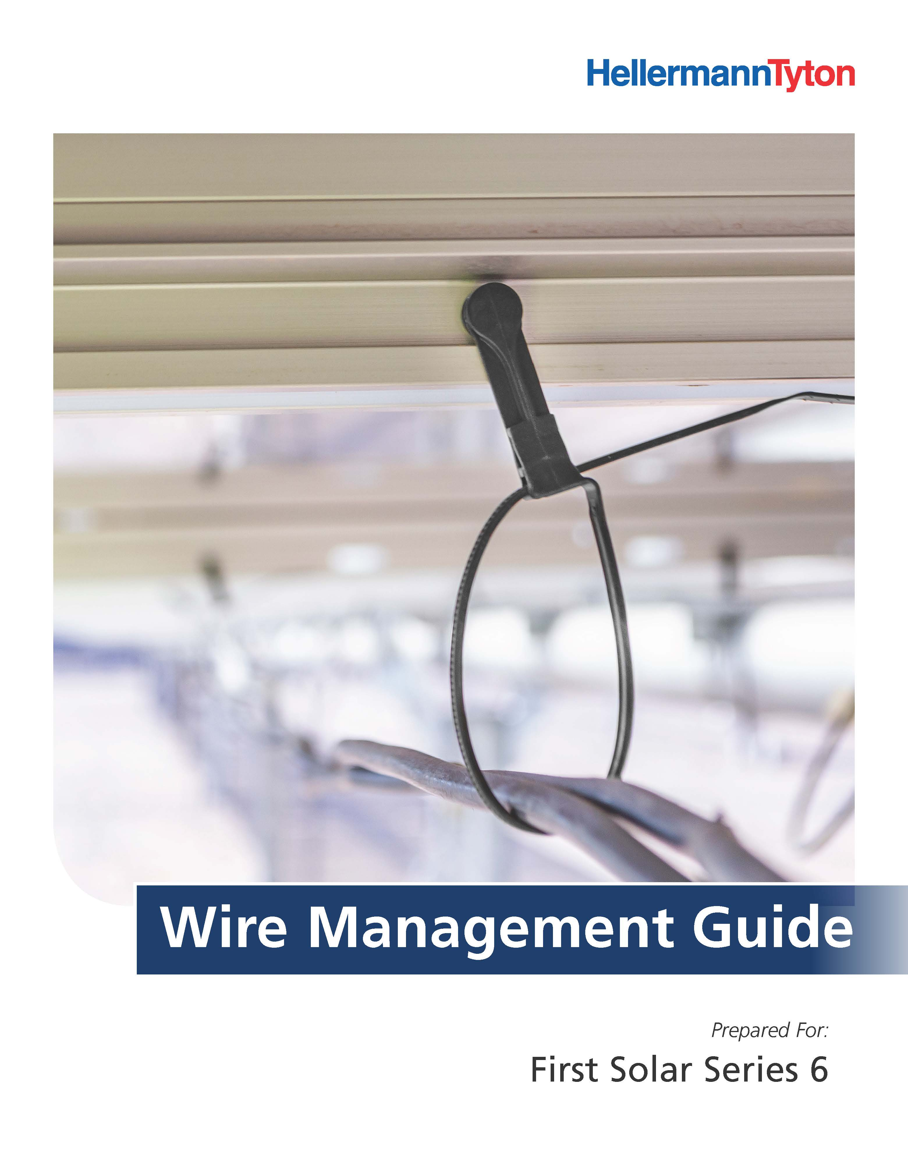 Wire Management Guide