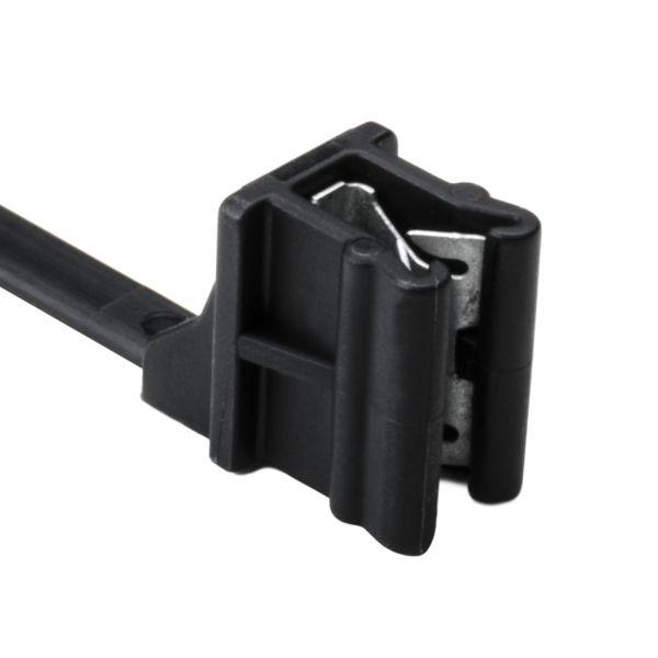 Cable Tie & Edge Clip, 8