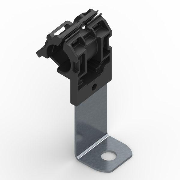Ratchet P-Clamp, 0.52 - 0.77