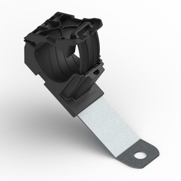 Ratchet P-Clamp, 0.76 - 1.42
