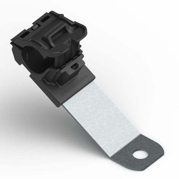 Ratchet P-Clamp, .52