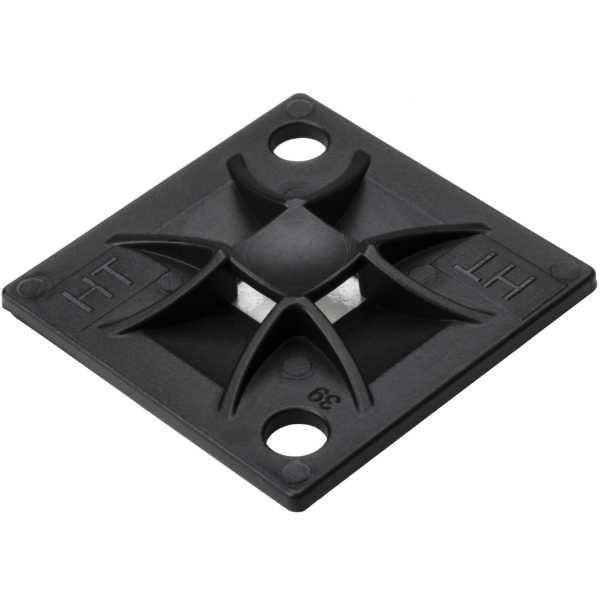 Q Mount with Adhesive, 1.2