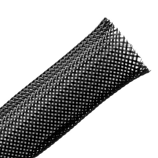 Braided Sleeving, Expandable, 0.75