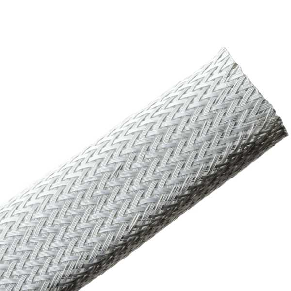 Braided Sleeving, Expandable, Flame Retardant, 1.5