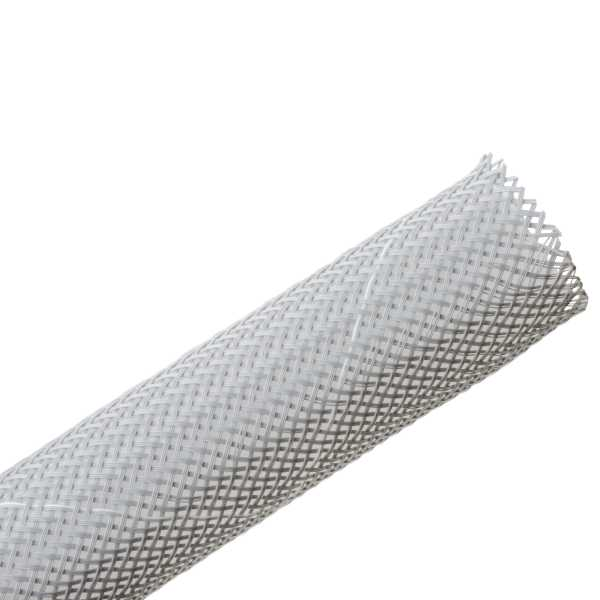 Braided Sleeving, Expandable, Flame Retardant, .5
