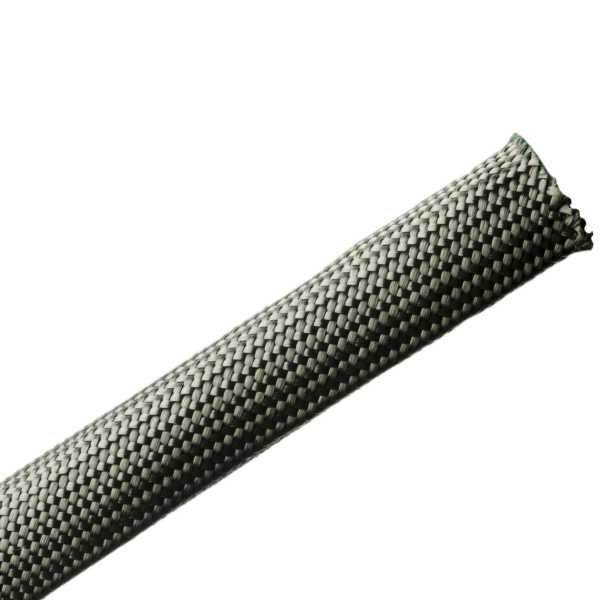 Nomex® High Temperature Woven Sleeving, .125