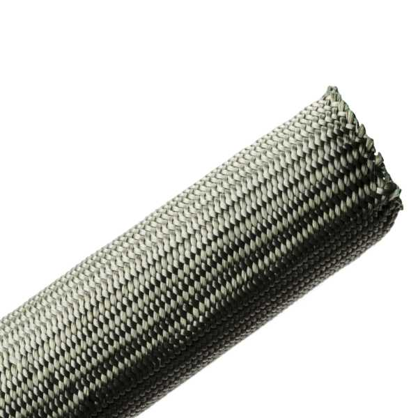Nomex® High Temperature Woven Sleeving, 1.5