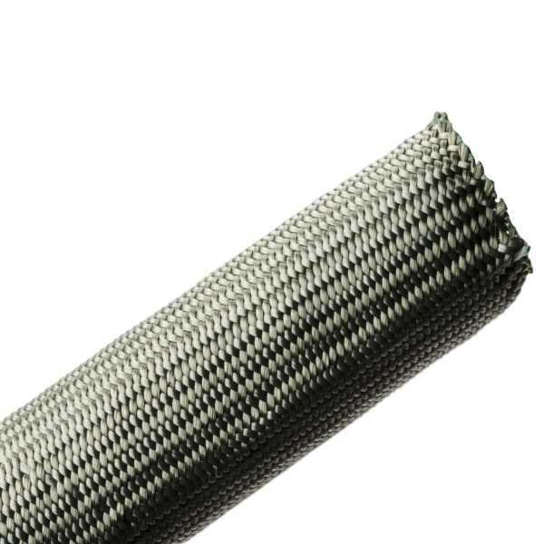 Nomex® High Temperature Woven Sleeving, 1.75
