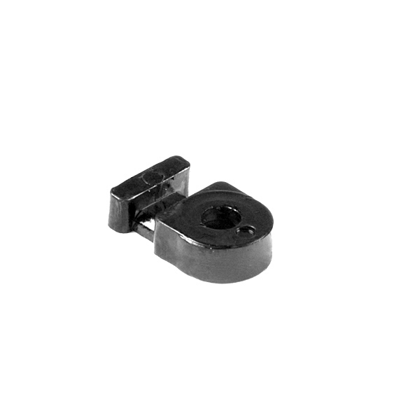 Cable Tie Anchor Mount, .50