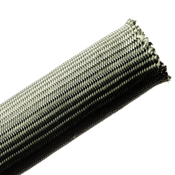 Nomex® High Temperature Woven Sleeving, .75