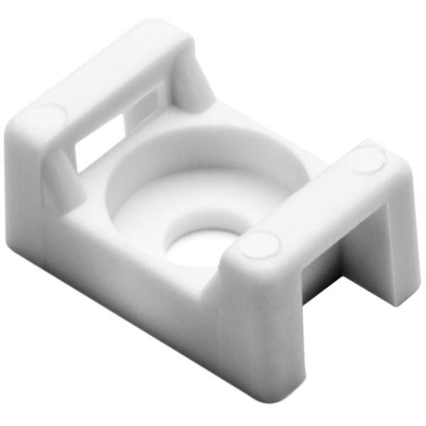 Cable Tie Anchor Mount, .58
