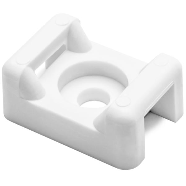 Cable Tie Anchor Mount, .86