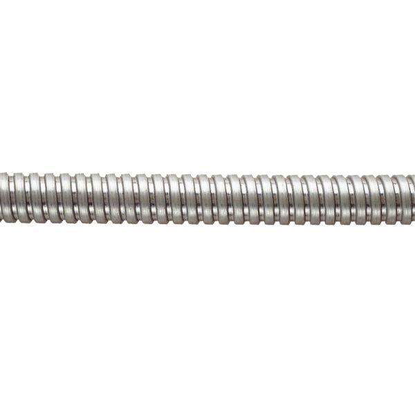 HelaGuard Spiral Metallic Conduit, Extra Flexible, 0.25