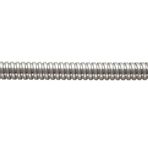 Liquid-Tight Metallic Conduit, Extra Flexible, 0.50
