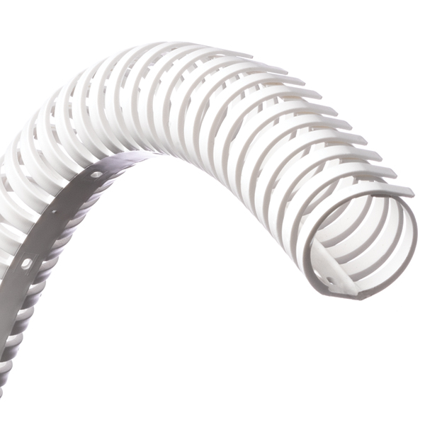 HelaDuct Flex40 Wiring Duct, 1.57
