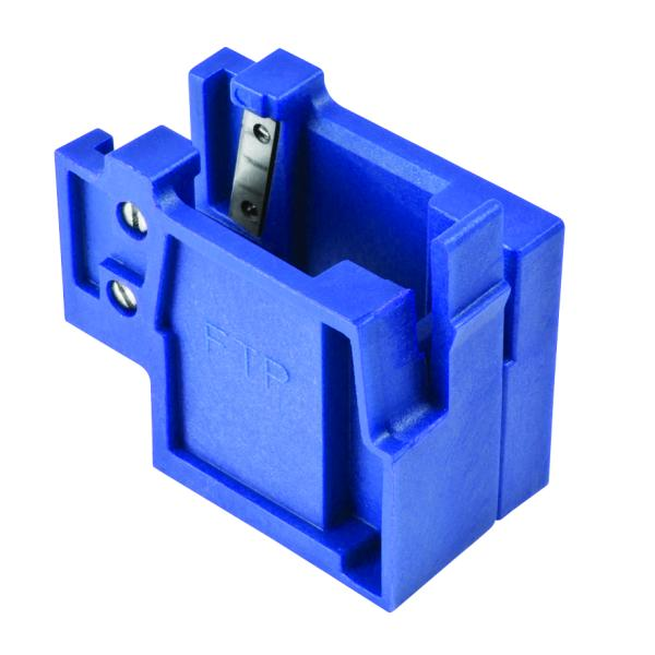 Replacement FTP Jaws GST Termination Tool, Blue, 1/box