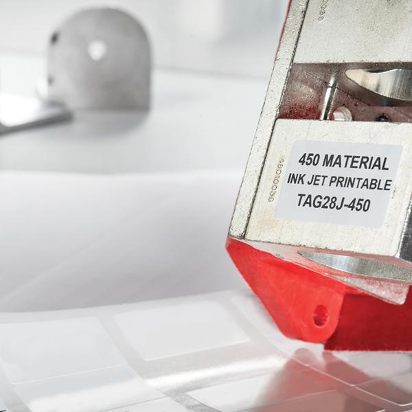 Ink Jet Label, .75