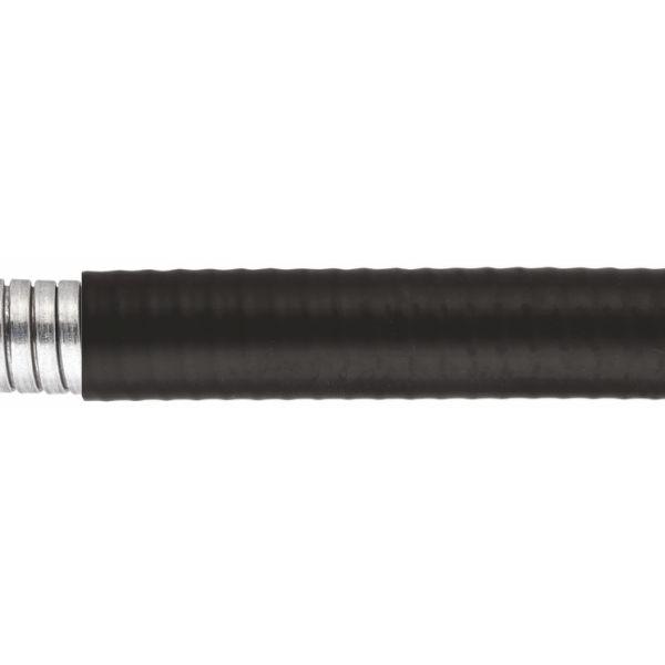 Liquid-Tight Metallic Conduit, Flexible, 0.75