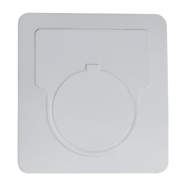 Foam Nameplate, 1.25