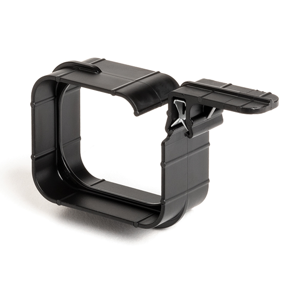 Rectangle Edge Clip, 0.04–0.12