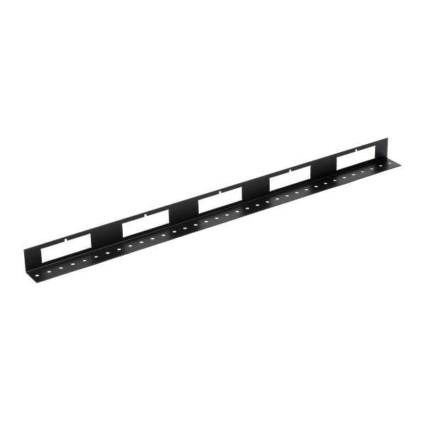 Auxiliary Rail, Accepts 5 RNG Series Cassettes, 2.0