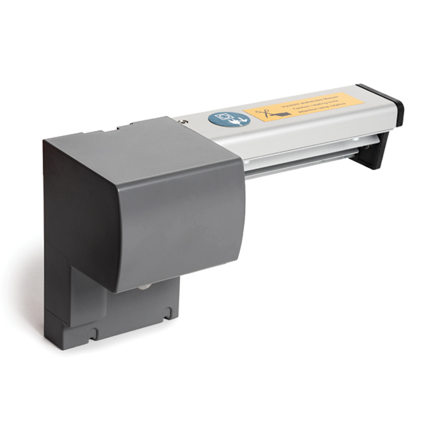 Cutter for Thermal Transfer Printer, Gray, 1/ea