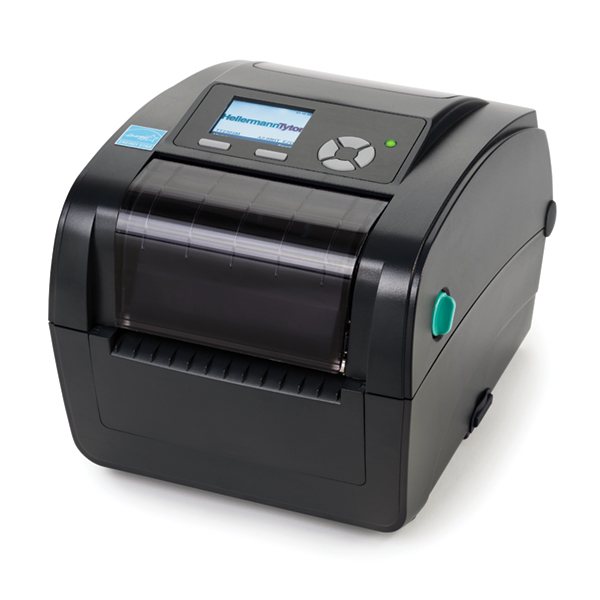 TT230SM Thermal Transfer Printer, 300 dpi, Black, 1/pkg