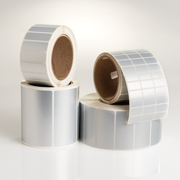 Thermal Transfer Labels, 2.5