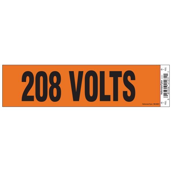 Voltage Marker, 2.25