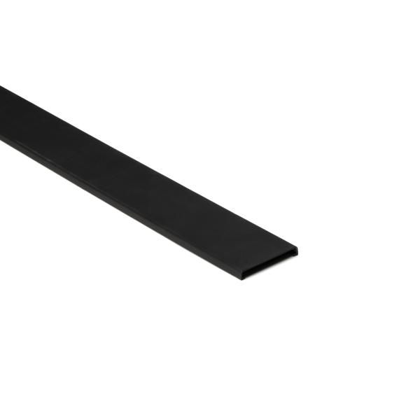 Replacement Rear Cover for WMB2, Black, 1/pkg